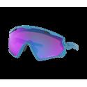 Jawbreaker Polished Black Prizm Trail