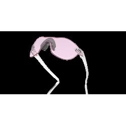 Wind Jacket 2.0 Matte Neon Pink / Prizm Trail